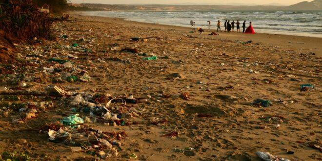 Cardano-Projekt, das versucht, das globale Abfallproblem zu lösen