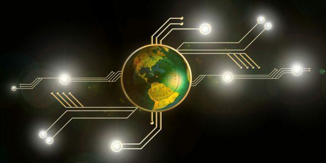 Chainlink erreichte im Jahr 2021 43% bei Integrationen von Drittanbietern