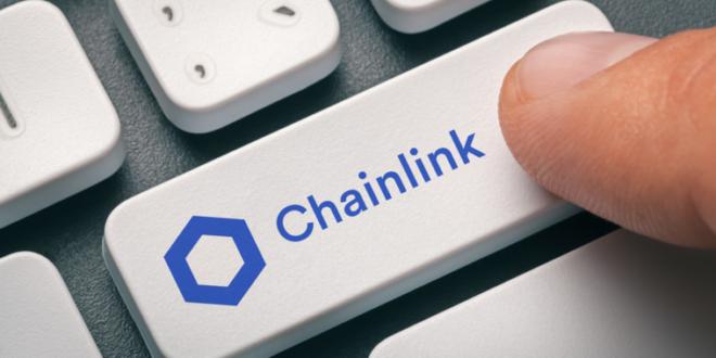 Chainlink verbindet Hunderte von Blockchain-Netzwerken