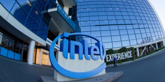 Chiphersteller Intel kauft Coinbase-Aktien