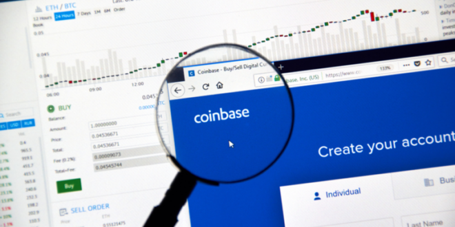 Coinbase startet einen NFT-Marktplatz