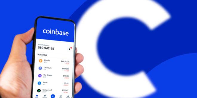 Coinbase steht diese Woche im Rampenlicht