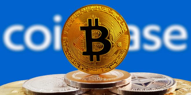 Coinbase will S1,5 Mrd. durch Anleiheangebot aufbringen