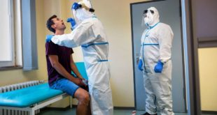 Bei knapp 60 Prozent der 2341 Neuinfektionen in  Stuttgart im Oktober ist die Infektionskette nicht mehr klar. Foto: dpa/Marius Becker