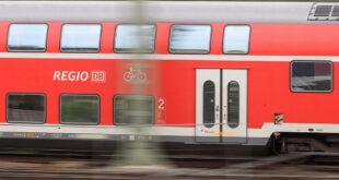 DB Regio soll auf der Strecke Wendlingen-Ulm vorzeitig fahren