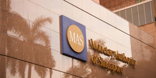 DBS erhält grundsätzliche Zulassung in Singapur