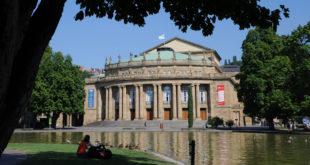 Das Bürgerforum für die Renovierung des Opernhauses gibt Empfehlungen