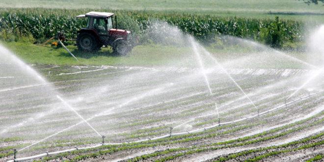 """Das Finanzierungsprogramm """"Community Irrigation Infrastructure"""" beginnt"""