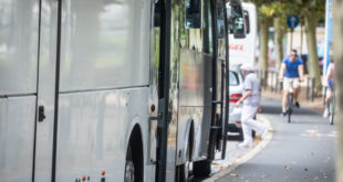 Was kostet der Bustransport Unternehmen?