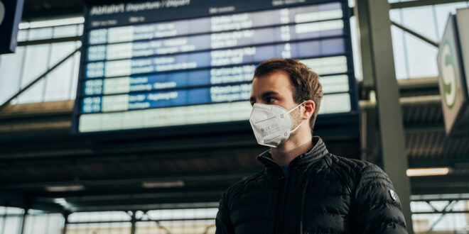 Das Infektionsrisiko im Nahverkehr ist nicht höher als im Privatverkehr