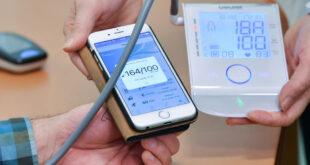 Das Land ist führend bei der Vermittlung von digitaler Gesundheitskompetenz