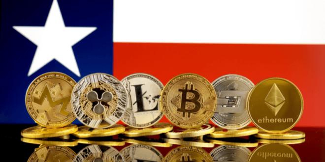 Das Line-up des Texas Blockchain Summit wurde bekannt gegeben