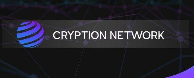 Das Retail Defi Startup Cryption Network bringt in der privaten Runde 1,1 Mio. USD ein