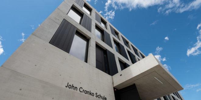 Das neue Gebäude der John Cranko School wird übergeben