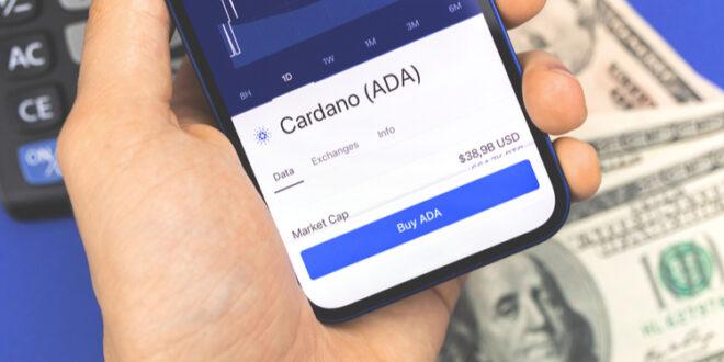 """DeFi ist """"zu gewinnen"""", sagt Cardano-Gründer"""