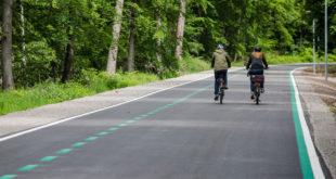 Austausch mit Radschnellweg-Experten