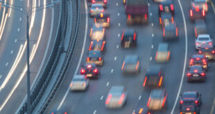 Dichter Verkehr. Quelle: Fotolia