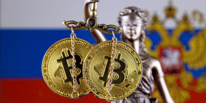 Der CEO von BitRiver reagiert auf das Krypto-Durchgreifen der Bank of Russia