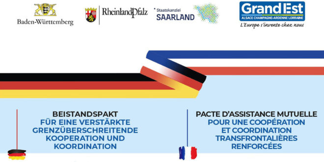 Der Hilfspakt stärkt die Zusammenarbeit in Gesundheitskrisen