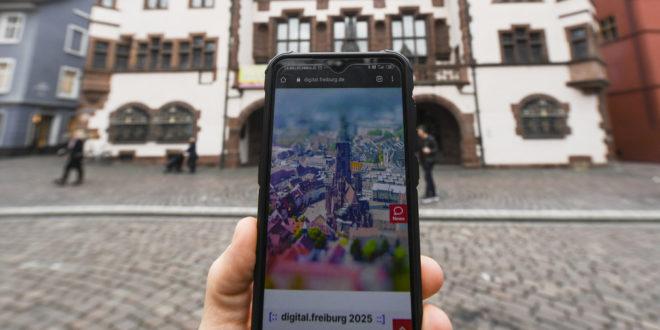 "Der Kurs ""Digitales Verwaltungsmanagement"" begann in Kehl"