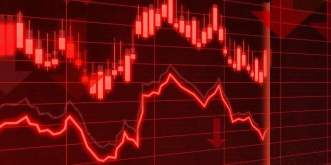 Der NFT-Markt stürzt um 90 Prozent ab, da sich die aktiven Wallets drastisch reduzieren