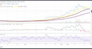 Der Preis von Solana, Litecoin und Ethereum Classic sieht bärisch aus