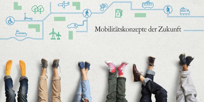 """Der Think Tank """"Mobilität in ländlichen Gebieten"""" präsentiert Ergebnisse"""