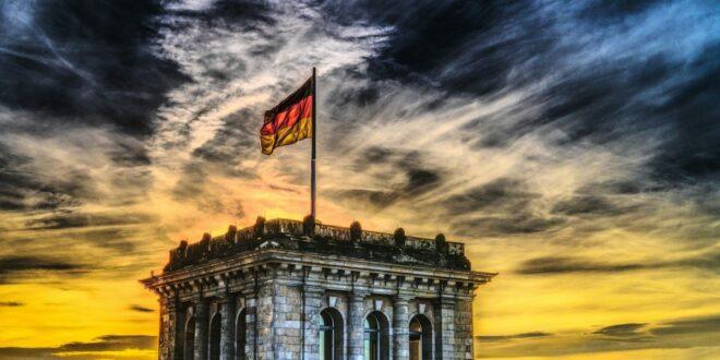 Deutschland erlaubt institutionellen Fonds, bis zu 20% in Krypto zu investieren