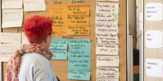 Die Bürgerbeteiligung hat sich in Baden-Württemberg etabliert