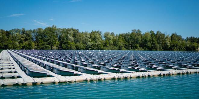 Die Bundesregierung beschließt eine eigene Finanzierung für innovative Photovoltaikanlagen