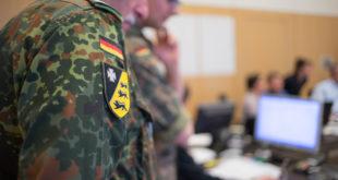 Die Bundeswehr bietet weitere Unterstützung
