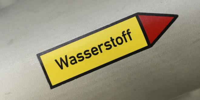 Die Deutsche Bahn und Siemens treten in das Wasserstoffzeitalter ein