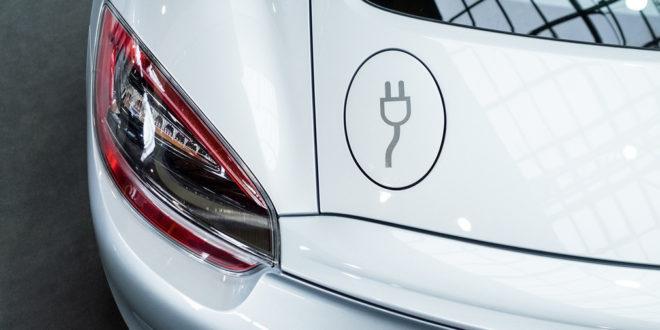 Die Förderung von Elektrofahrzeugen ist gefragt