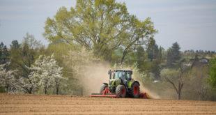 Die Konferenz der Landwirtschaftsminister verschob wesentliche Entscheidungen
