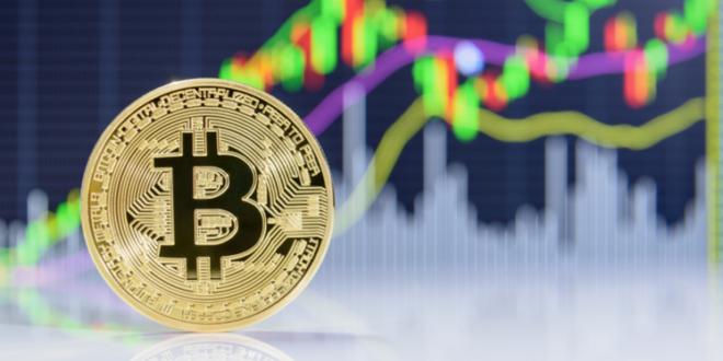 Die Marktkapitalisierung von Bitcoin erreicht wieder 1 Billion US-Dollar