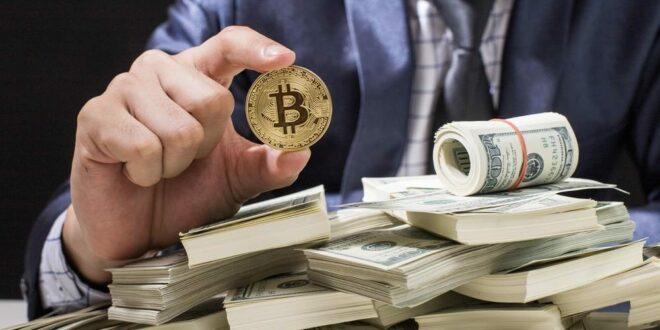 Die Niederlande müssen Bitcoin verbieten, bevor sie den Euro verbannen, sagt ein Beamter