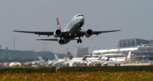 Digitale Informationsveranstaltung zu alternativen Abflugrouten am Flughafen Stuttgart