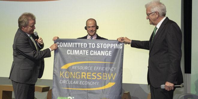 Digitaler Fachkongress für Ressourceneffizienz und Kreislaufwirtschaft