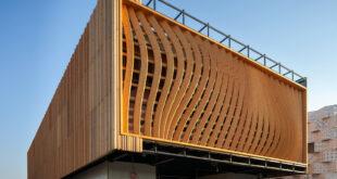 Baden-Württemberg-Haus auf Expo Dubai präsentiert digitalen Zwilling