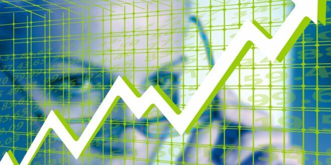Dogecoin und Shiba Inu führen die Erholung des Marktes an, während Bitcoin um 50.000 US-Dollar kämpft