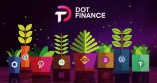 Dot.Finance wird auf MXC gelistet, da das Team neue Maximizer und einen Staking-Pool ankündigt