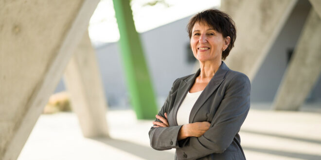 Dr. Ute Leidig auf Sommertour durch Baden-Württemberg