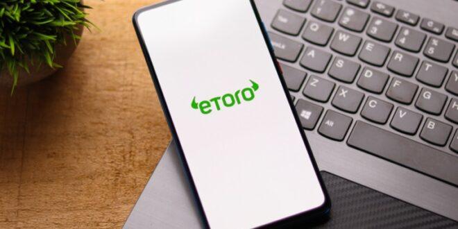 EToro bietet FIL und DOT auf seiner Handelsplattform an