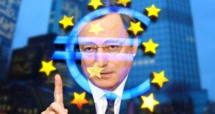 Ein digitaler Euro kann Europa vor dem gefährlichen Tier BTC retten: EZB
