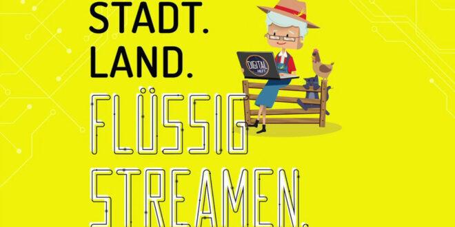 Ein weiterer Schritt in der digitalen Expansion in Baden-Württemberg