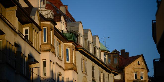 Eindämmung der Veruntreuung von Wohnraum