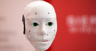 Spitzenreiter unter den Professuren für künstliche Intelligenz