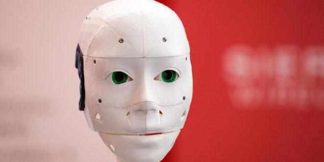 Eine Million Euro für Ausbildungsmöglichkeiten im Bereich künstliche Intelligenz