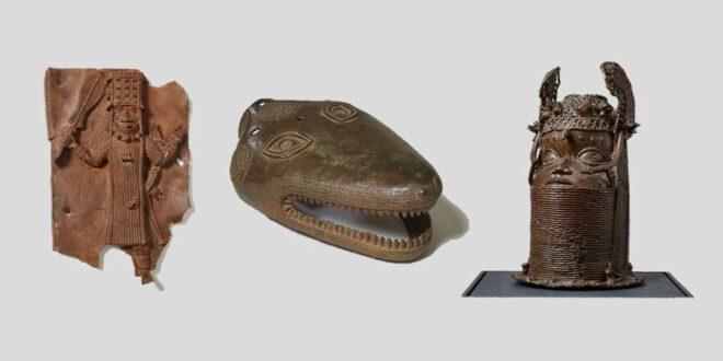 Einigung über gemeinsame Maßnahmen gegen Benin-Bronzen