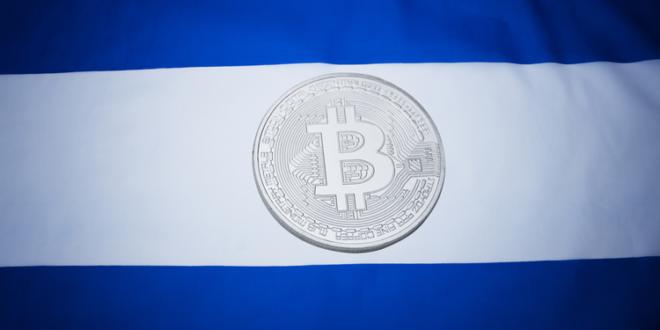 El Salvador kauft Bitcoin im Wert von über 10 Millionen US-Dollar